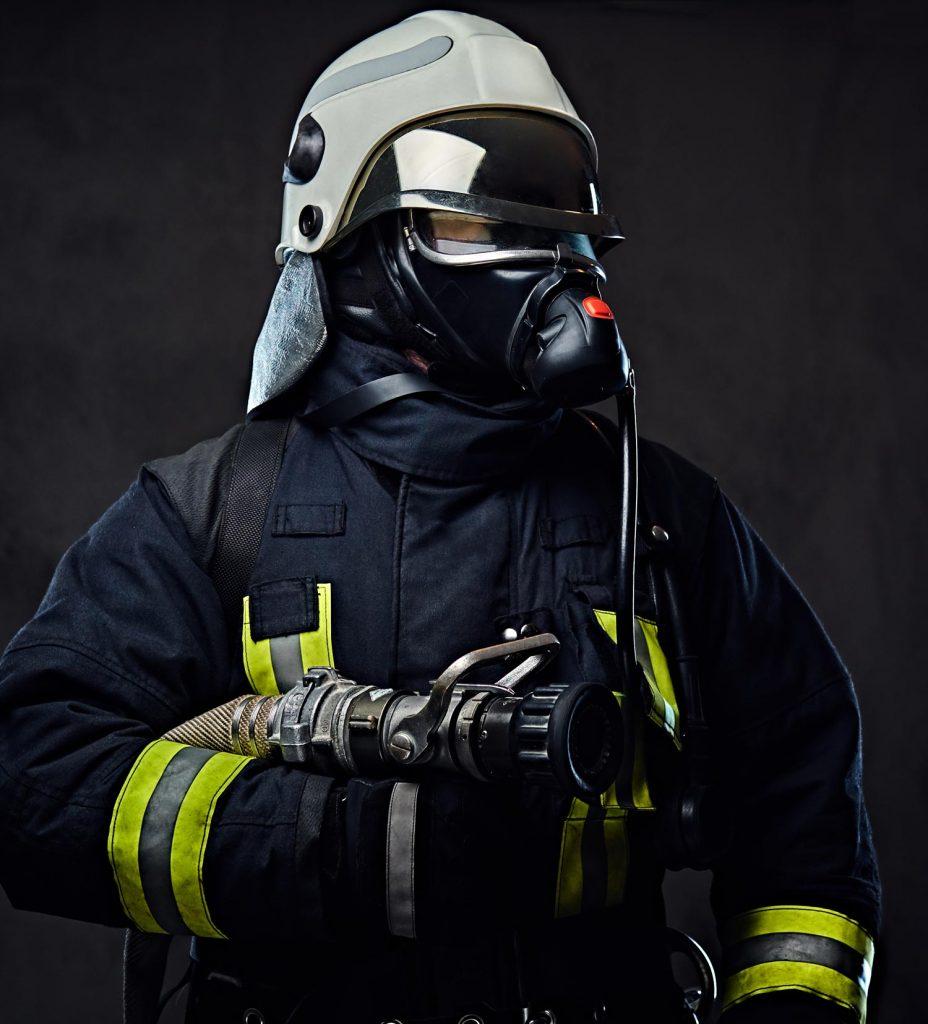 Специализирани и служебни облекла